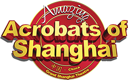 Amazing Acrobats of Shanghai - Branson, Missouri - Grand Shanghai Theatre