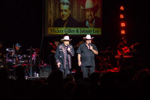 Mickey Gilley a6k-202